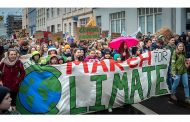 Worldwide Climate Rally and Strike