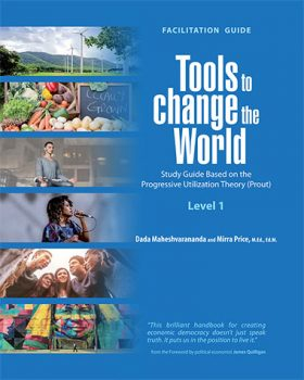 Facilitation Guide for Tools to Change the World