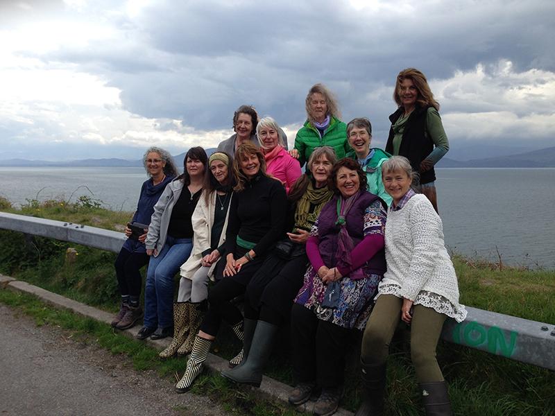 Ireland Sisters