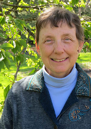 Nancy Pulley