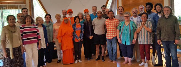 Prout Planning Seminar II Group Shot