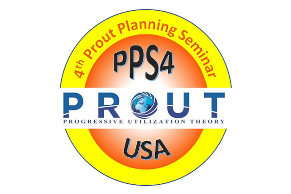 Prout Planning Seminar in Madison, WI