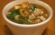 Recipe Corner: Vegan Gumbo