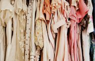 Poetry Corner: Clothes Closet by Nancy Pulley