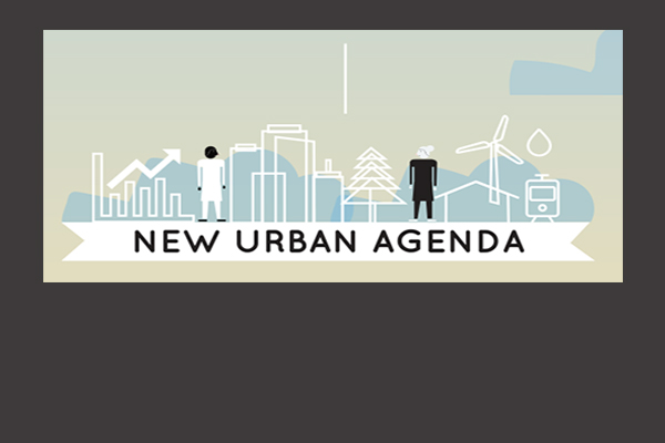 The United Nations New Urban Agenda Contains Several PROUT Values and Goals