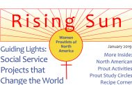The new edition of Rising Sun is published!