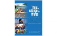 Tools to Change the World: New Study Guide!